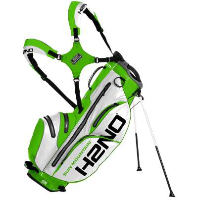 online retailer 2dfaa 5b439 Sun Mountain H2NO Waterproof Pro STAFF Carrybag  Golfbag günstig kaufen   Golflädchen