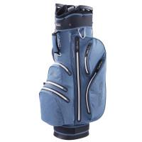 Big Max Aqua Prime Waterproof Cartbag, Blau / Schwarz