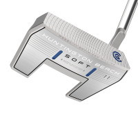 Cleveland HB Huntington Beach Soft #11 Putter, Rechtshand