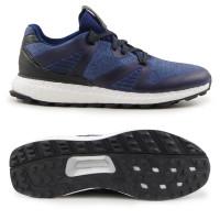 Adidas adicross Crossknit 3.0 Herren Golfschuhe, Blau / Schwarz