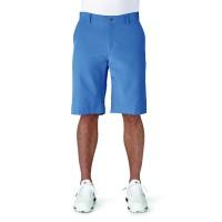 Adidas Ultimate 365 Herren Golf Shorts, Blau