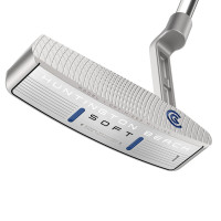 Cleveland HB Huntington Beach Soft #1 Putter, Rechtshand