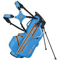 Bennington 2021 Zone 14 Waterproof Standbag, Cobalt / Orange / White