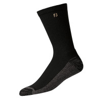 FootJoy Herren Golf Socken ProDry Crew, 1 Paar