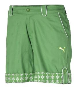 Puma Solid Dry Golf Shorts Damen MyGolfOutlet