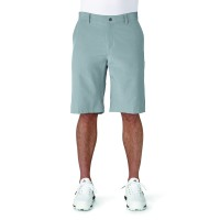 Adidas Ultimate 365 Herren Golf Shorts, Hellgrau