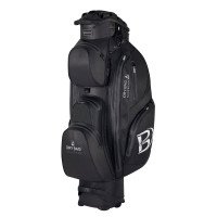Bennington Sport Quiet Organizer 14 (QO 14) Waterproof Cartbag, Schwarz