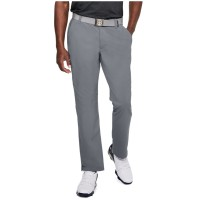 Under Armour Match Play Tapered Herren Golfhose, Grau