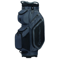 Taylor Made Pro 8.0 Cartbag, Grau / Schwarz