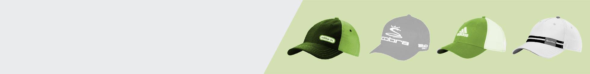 Caps, Hüte und Visor für Damen