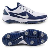 Nike React Vapor 2 Herren Golfschuhe, Weiß / Navy