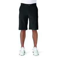 Adidas Ultimate 365 Herren Golf Shorts, Schwarz