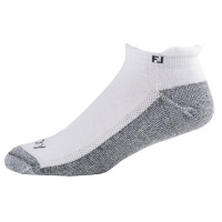 FootJoy Herren Golf Socken ProDry Roll Tab, 1 Paar