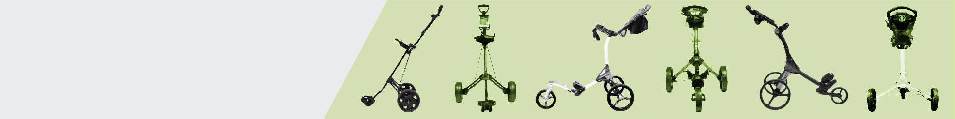 golf trolley g nstig kaufen golfl dchen. Black Bedroom Furniture Sets. Home Design Ideas