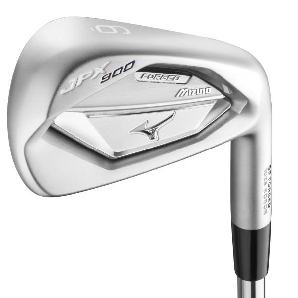 new products 14b6a 729a0 Mizuno JPX 900 Forged Eisen, Stahlschaft, Herren RH günstig kaufen   Golflädchen
