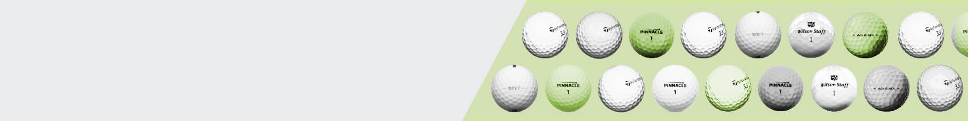 Damen Golfbälle