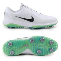 Nike React Vapor 2 Herren Golfschuhe, Weiß / Grün