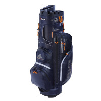 Big Max Dri Lite Silencio Cartbag, Navy