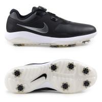 Nike Vapor Pro BOA Herren Golfschuhe, Schwarz / Weiß