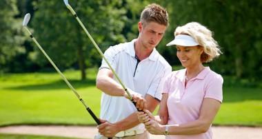 Golfschulen
