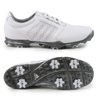 Adidas adipure Tour Damen Golfschuhe, Weiß