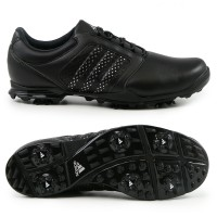 Adidas adipure Tour Damen Golfschuhe, Schwarz