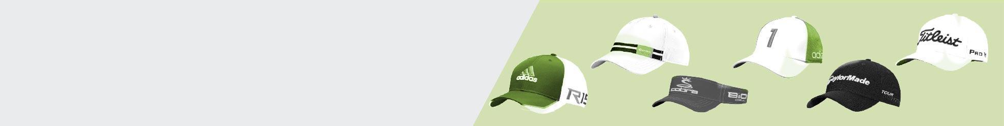 Caps, Hüte und Visor für Herren