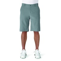 Adidas Ultimate 365 Herren Golf Shorts, Dunkelgrau
