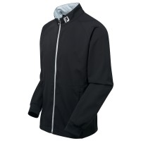 FootJoy Performance Herren Windjacke, Schwarz