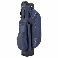 Bennington DRY Quiet Organizer 9 (QO 9) Waterproof Cartbag, Navy
