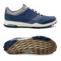 Ecco Biom Hybrid 3 GTX Damen Golfschuhe, Blau