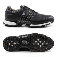 Adidas Tour 360 XT Herren Golfschuhe, Schwarz / Weiß