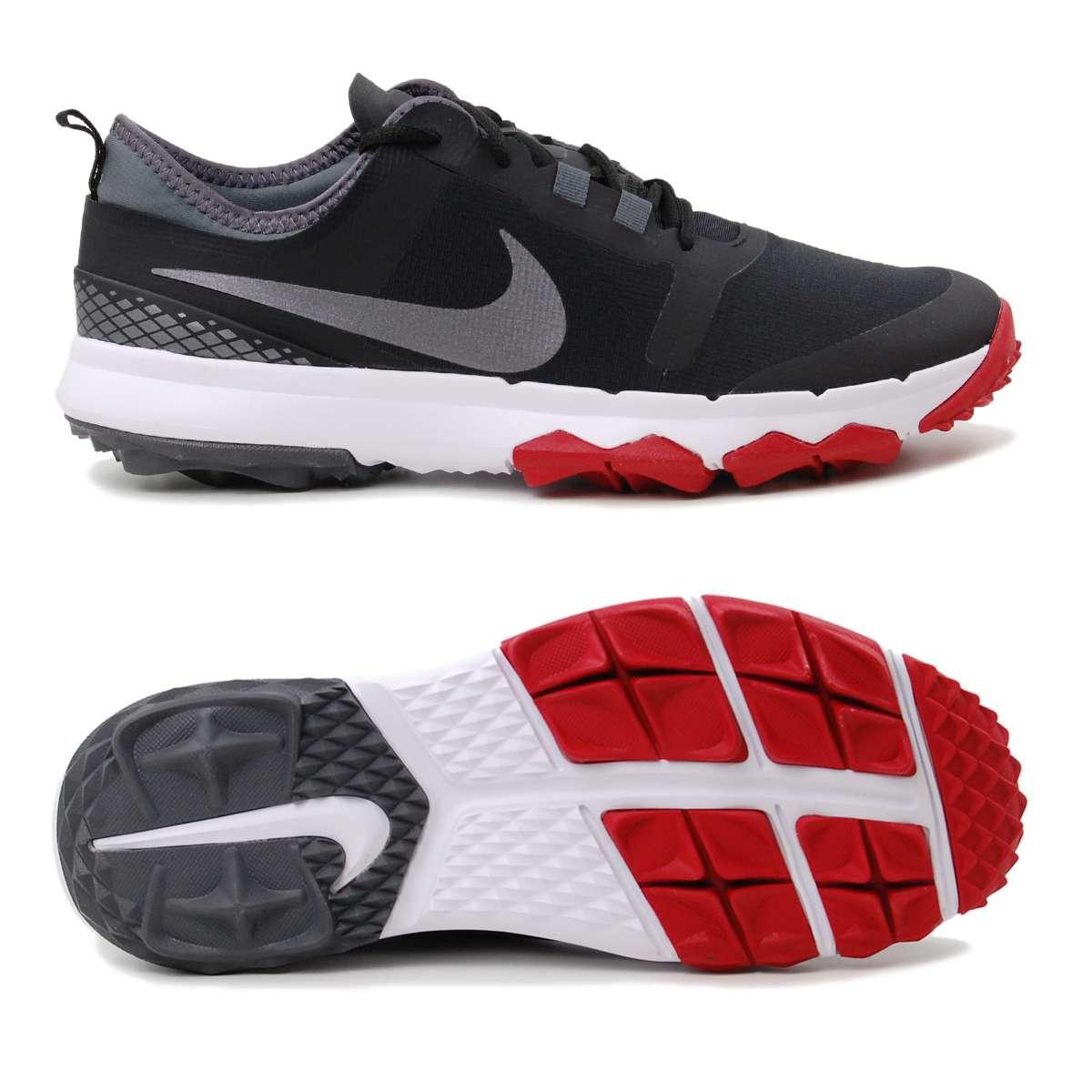 70fb99928f873f Nike Fi Impact 2 Herren Golfschuhe