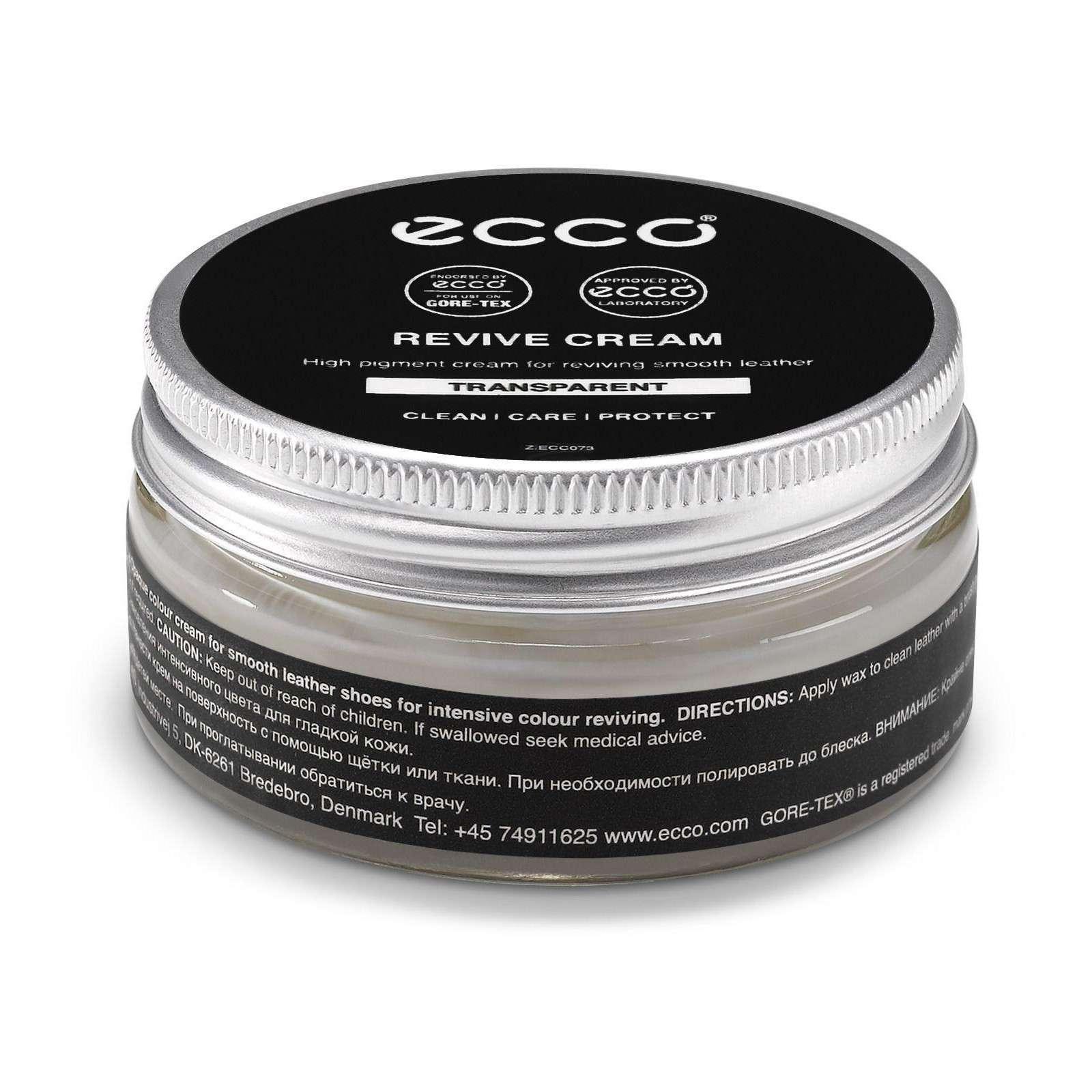 ECCO Revive Schuhcreme, 1 Dose á 50 ml (13,80 EUR100 ML)